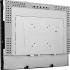 """17"""" Встраиваемый промышленный акустический сенсорный монитор Open Frame (аналог ELO), RS232, 1 касание, EL-серия"""