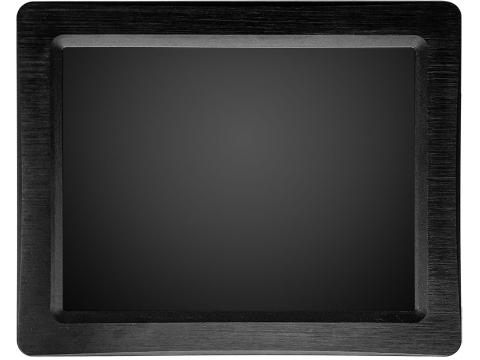 """10,4""""  Промышленный безвентиляторный резистивный панельный компьютер (моноблок)"""