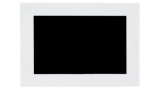 """22""""(21,5) Встраиваемый антивандальный акустический сенсорный монитор Easy Mount, 1 касание, EM-серия"""