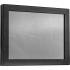 """8"""" Встраиваемый промышленный резистивный сенсорный монитор Open Frame, стекло 1,8 мм, KT-серия"""