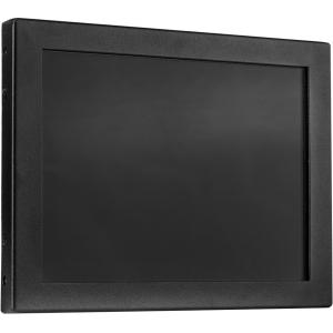 """8"""" Встраиваемый промышленный проекционно-емкостный сенсорный монитор Open Frame, мультитач до 10 касаний, HDMI, KT-серия"""