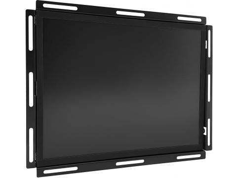 12.1'' Сверхъяркий промышленный монитор Open Frame с антибликовым покрытием, NT-серия