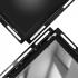 """12.1"""" Сверхъяркий промышленный монитор Open Frame с антибликовым покрытием, NT-серия"""