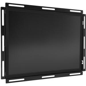 """15"""" Сверхъяркий промышленный монитор Open Frame с антибликовым покрытием, NT-серия"""