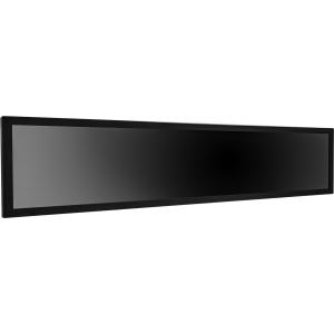 """16,4"""" Встраиваемый промышленный вытянутый (полосковый) дисплей со встроенным медиаплеером, DS-серия"""