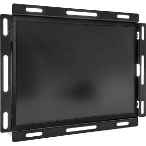 """10.4"""" Сверхъяркий промышленный монитор Open Frame с антибликовым покрытием, NT-серия"""