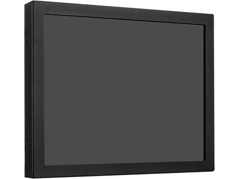 10,4'' Встраиваемый промышленный проекционно-емкостный сенсорный монитор Open Frame, до 10 касаний, KT-серия