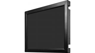 """17"""" Встраиваемый промышленный акустический сенсорный монитор Open Frame, 1 касание, KT-серия"""