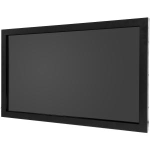 24'' (23,8) Встраиваемый промышленный инфракрасный сенсорный монитор Open Frame, 1 касание, KT-серия
