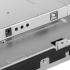 """17"""" Встраиваемый промышленный акустический сенсорный монитор Open Frame (аналог ELO), DVI, 1 касание, EL-серия"""
