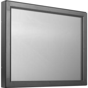 15'' Встраиваемый промышленный акустический сенсорный монитор Open Frame, 1 касание, USB, DVI, HDMI, KT-серия