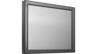 15'' Встраиваемый промышленный акустический сенсорный монитор Open Frame, 1 касание, RS232, DVI, HDMI, KT-серия