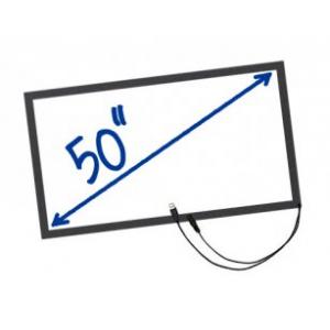 """50"""" Сенсорная инфракрасная мультитач рамка"""