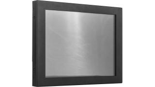 10.4'' Встраиваемый акустический сенсорный монитор Open Frame, 1 касание, DVI, KT-серия