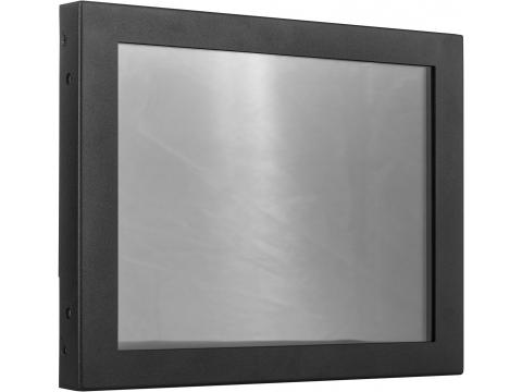 10,4'' Встраиваемый акустический сенсорный монитор Open Frame, 1 касание, HDMI, DVI, KT-серия