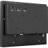 10.4'' Встраиваемый акустический сенсорный монитор Open Frame, 1 касание, HDMI, DVI, KT-серия