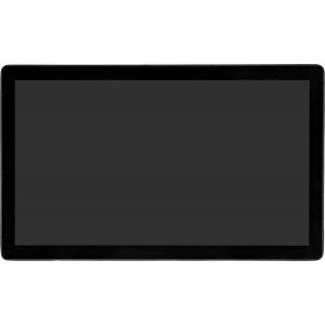 """22"""" (21,5) Встраиваемый защищенный проекционно-ёмкостный панельный компьютер (моноблок), мультитач до 10 касаний, HDMI, RS-232×3 шт"""
