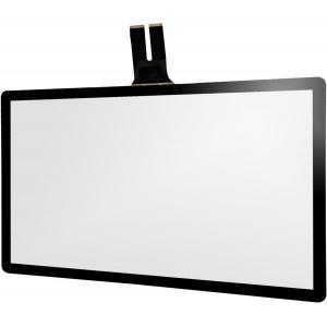 24'' (23,8) Сенсорный проекционно-ёмкостный экран, мультитач до 10 касаний, 3,95 мм, комплект