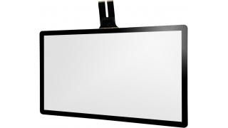 """22"""" (21,5"""") Сенсорный проекционно-ёмкостный экран, мультитач до 10 касаний, 3,95 мм, комплект"""